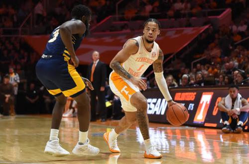 Tennessee basketball tops Jacksonville State: Three takeaways from Rick Barnes' 700th win
