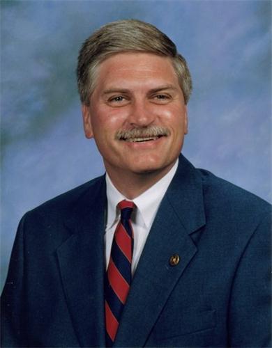 Steve Wilson Qualifies To Seek Fourth Term As Walker County Sheriff
