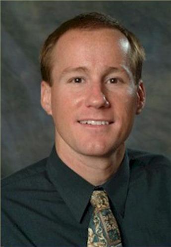Dr  Lowry Named Medical Director Of Spine Care Center
