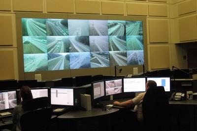 TDOT Commissioner Opens New Transportation Management Center