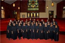 The Choral Society for Preservation of African American Song.
