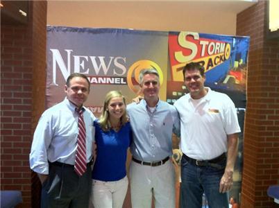 Chattanoogan: David Glenn Has Weathered The Storms - Chattanoogan com