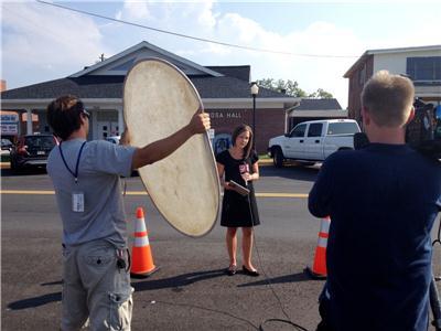 Chattanoogan: Callie Starnes – We Are Still Human