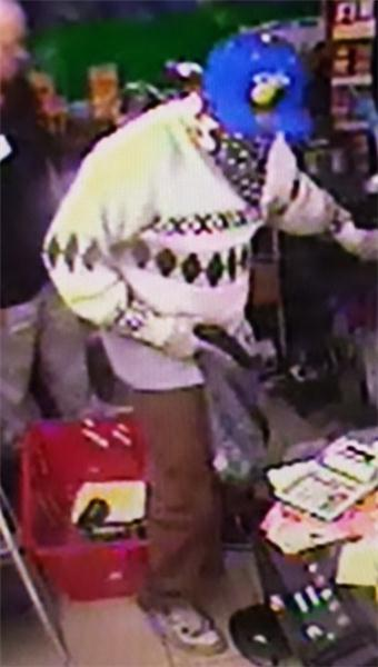 Crime Stoppers: Armed Robbery At Kangaroo Store On Dallas