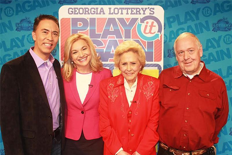 Dalton Great-Grandmother Wins $20,000 In Georgia Lottery