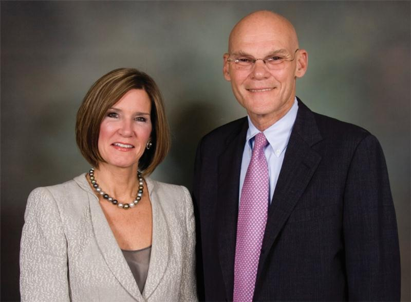 James Carville And Mary Matalin To Speak At Berry College ...