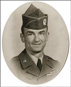 Clarksville Soldier To Be Buried At Arlington National