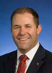 Representative Andy Holt