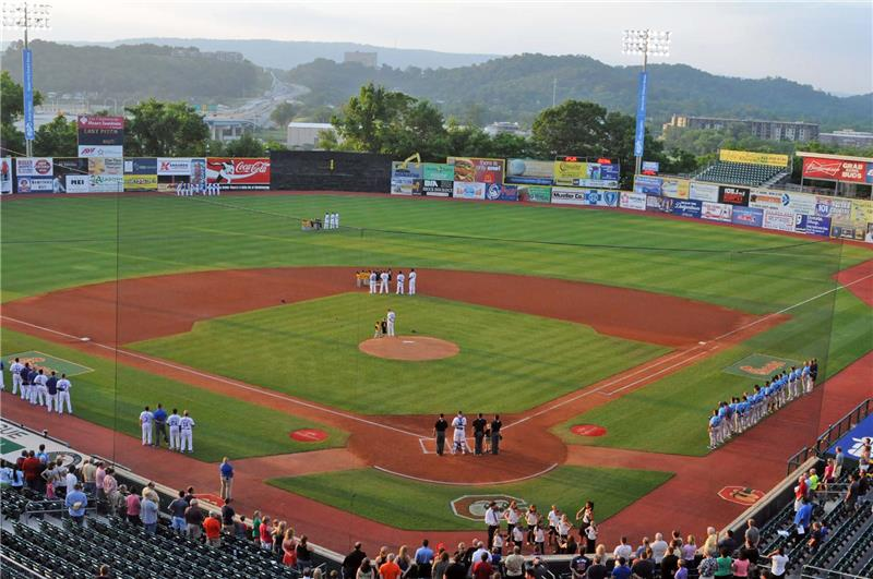 2015 Lookouts Roster To Benefit From Prospects Injuries