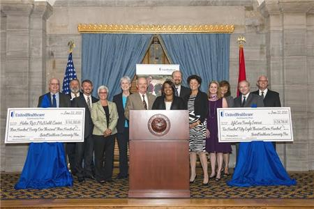 Unitedhealthcare Community Plan Awards 600 000 To Expand Mental