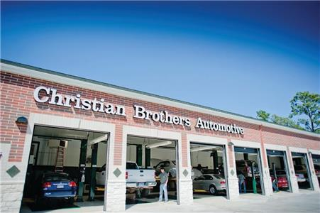 Mark and Stephanie will open doors to Chattanooga's first Christian Brothers Automotive on Jan. 16