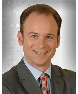 WDEF News Anchor Joe Legge Takes Public Relations Position