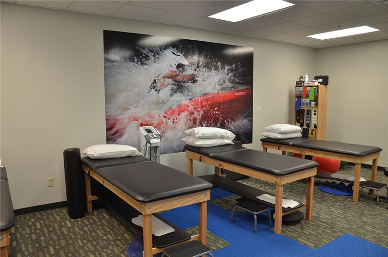 Erlanger Opens New Outpatient Physical Therapy Location