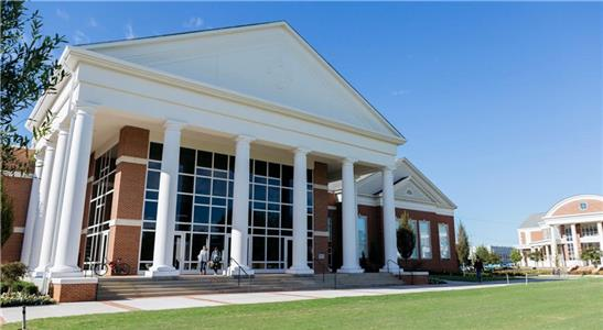 Lee University School of Business