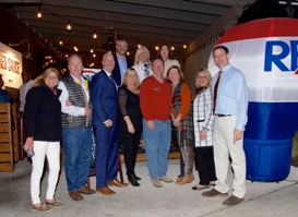 "Re/Max Agents hosting ""Thank you"" event"