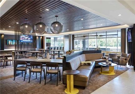 The new SpringHill Suites Chattanooga North/Ooltewah opens Monday