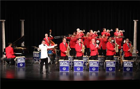 The World Famous, Glenn Miller Orchestra with music director, Nick Hilscher
