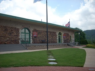 Auditions will take place at the historic Ringgold Depot July 24-25 at 7 p.m.