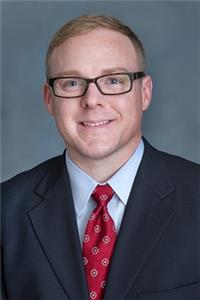 Allen Atchley, M.D., cardiologist at The Chattanooga Heart Institute and chief of cardiac services at CHI Memorial