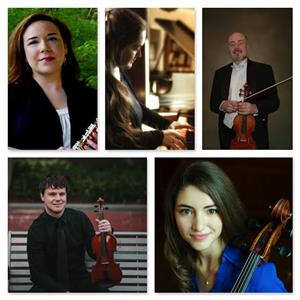 Chamber Music For Body And Soul V will be held Feb. 2