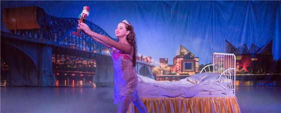 'Nooga Nutcracker will be Dec. 15