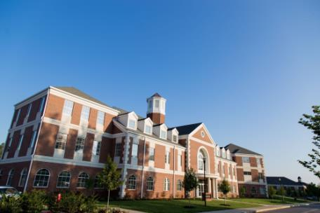 Lee University School of Nursing