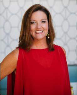 Lisa Brown has been named commercial director of Keller Williams Realty