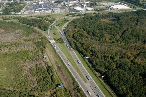I-75/I-24 Interchange Contract Awarded To Low Bidder At