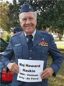 Howard H. Haskin