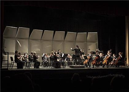 Center For Creative Arts String Orchestras