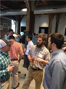 Building Leaders of Chattanooga next meets April 25