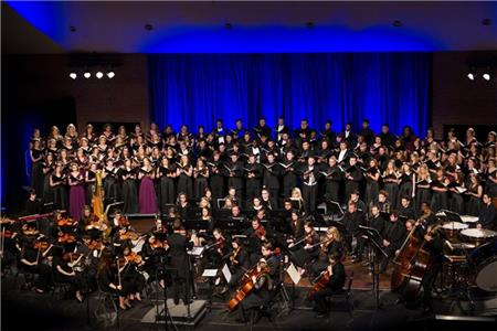 The Lee University School of Music will present the Masterworks concert on Saturday, April 21