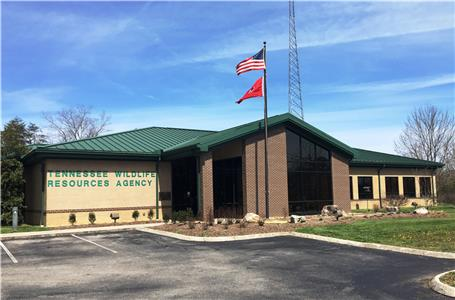 The Region III office is at 464 Industrial Boulevard in Crossville
