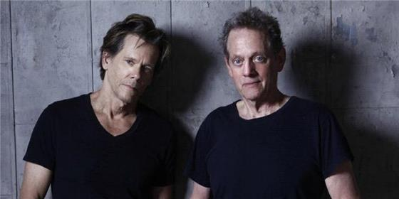 The Bacon Brothers - Kevin and Michael
