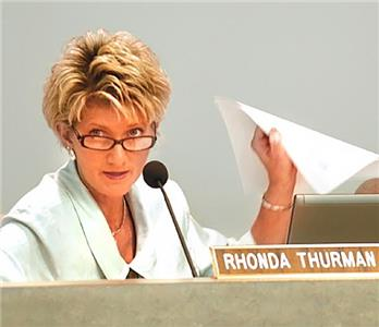 Rhonda Thurman