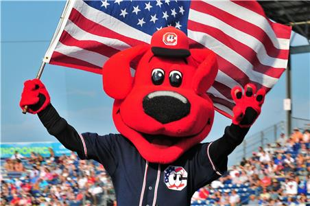 The Lookouts return to AT&T Field Friday to play their final home games of the season.