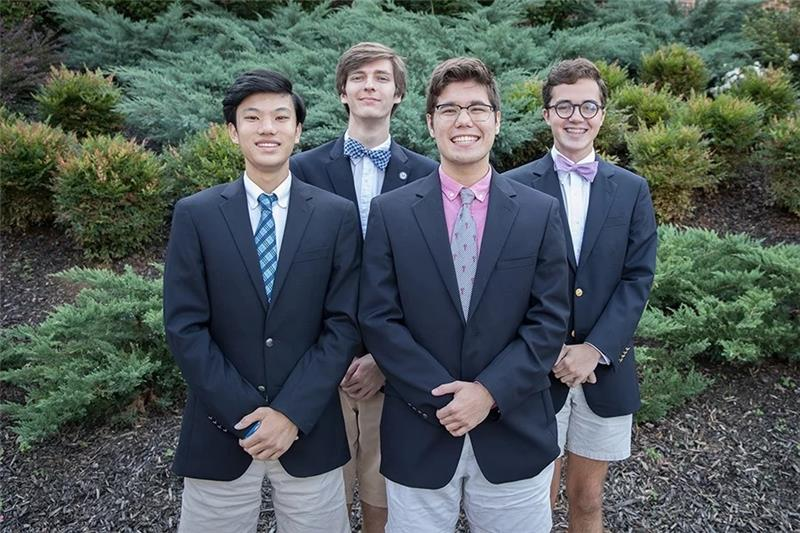 McCallie Has 4 National Merit Semifinalists For 2019