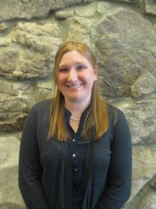Samantha Van Alstyne  is the town's new assistant treasurer