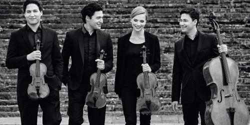 The Schumann String Quartet