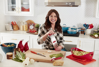 Rachael Ray will open her first restaurant on Uber Eats Thursday in 13 U.S. cities, including Chattanooga