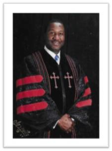 Pastor Willie Moore