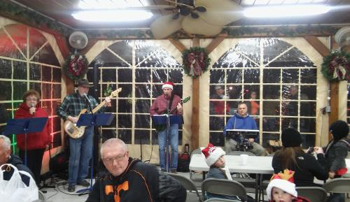 Christmas on the Farm will be held Nov. 30