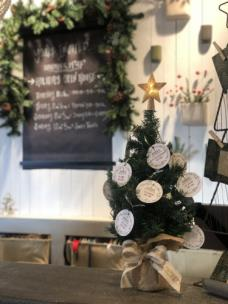 Giving Tree at Sophie's Shoppe