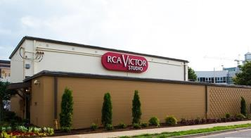 RCA Studio B is a historic landmark that initially helped Nashville to earn the name of Music City. Studio B was part of the beginning of the renowned Music Row to which musicians still aspire. Between 1957 and 1977 over 18,000 songs were recorded at Studio B. Over 1,000 of these went on to become hits. See story for more interesting history.