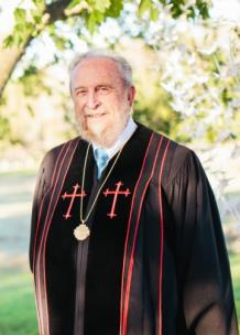 Rev. Ronald Ragon