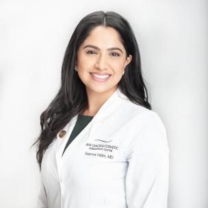 Board Certified Dermatologist Sabrina Uddin, M D , Joins