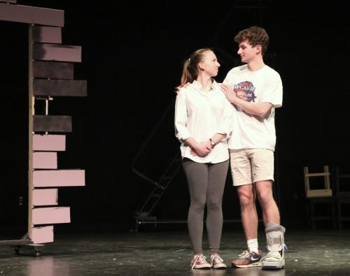 Gps Mccallie Upper Schools To Present Fiddler On The Roof