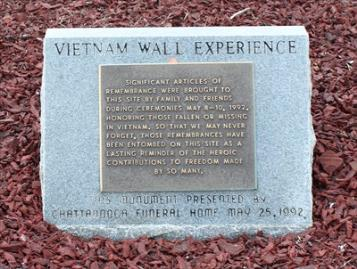 March 27-29 will be recognized in Hamilton County as Vietnam Veterans Appreciation Day to coincide with the national observance on March 29.