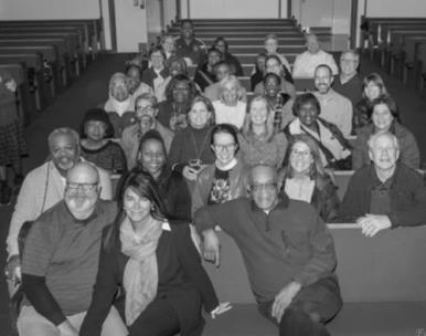 This Life Group joins churches together and meets April 30-May 28