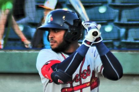 Mississippi's Luis Valenzuela hit two home runs in game, including a grand slam.